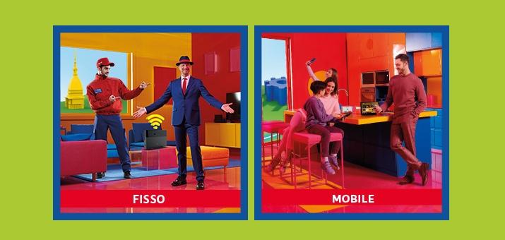 Offerte TIM Fisso e Mobile