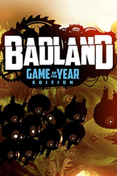 Badland: versione gioco dell'anno