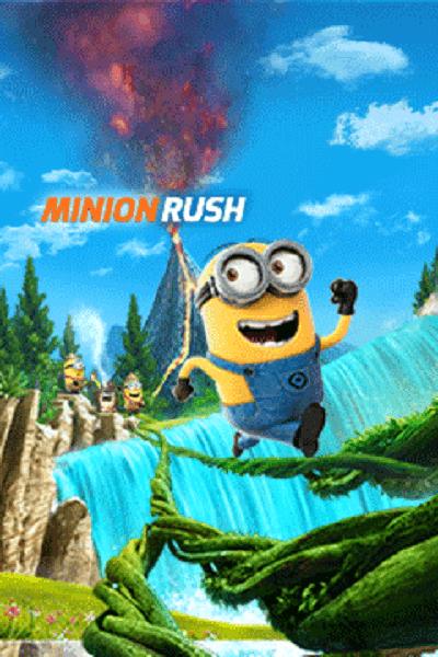 Minion Rush, Cattivissimo me