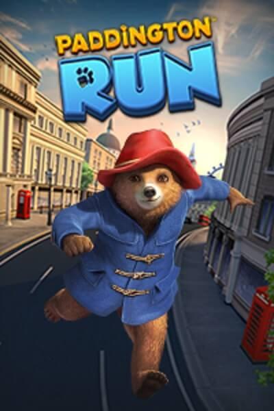 Paddigton run