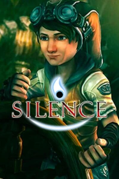 Silence, daedalic