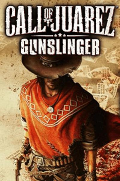 Call of Juarez, Gunslighters