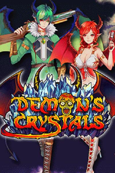 Demon's crystal