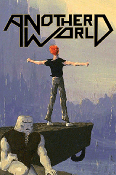 Another world 20th anniversay edition