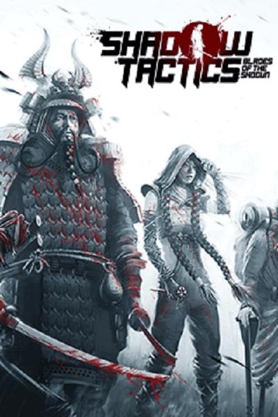 Shadow tactics, blades of the shogun