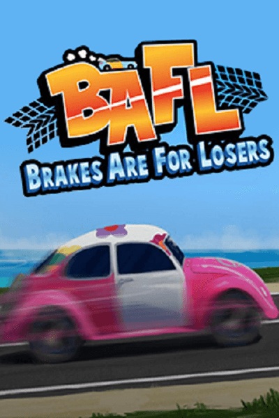 BAFL brakes are for losers