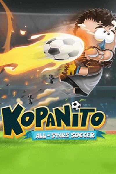 Kopanito allstars soccer