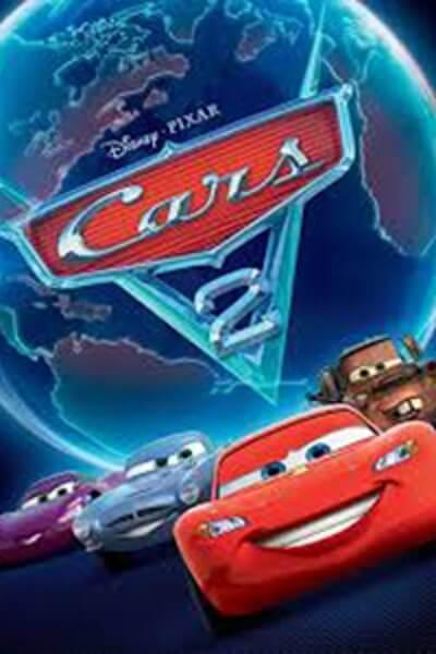 Disney-Pixar Cars 2: il Videogioco