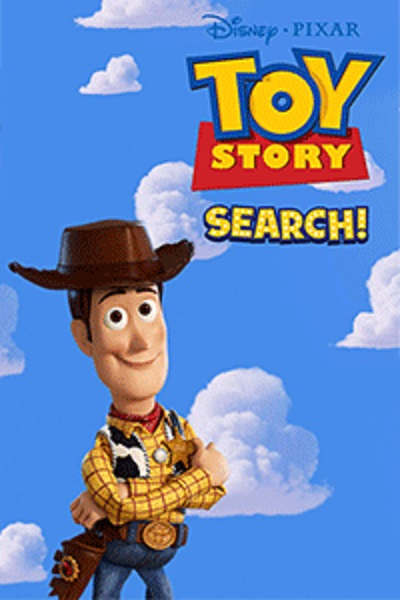 Disney-Pixar: Toy Story Search