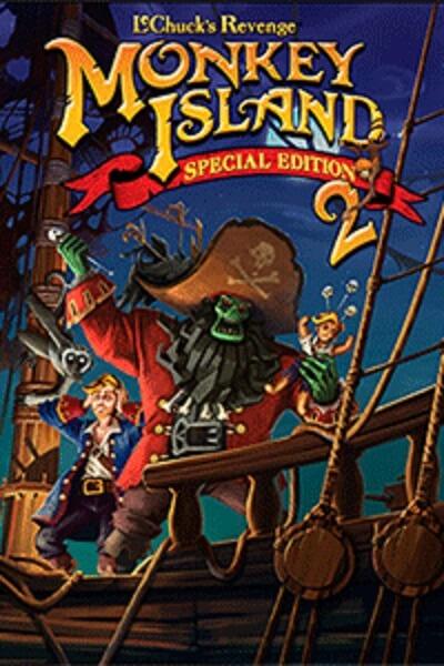 Monkey Island™ 2 Edizione Speciale: LeChuck's Revenge™