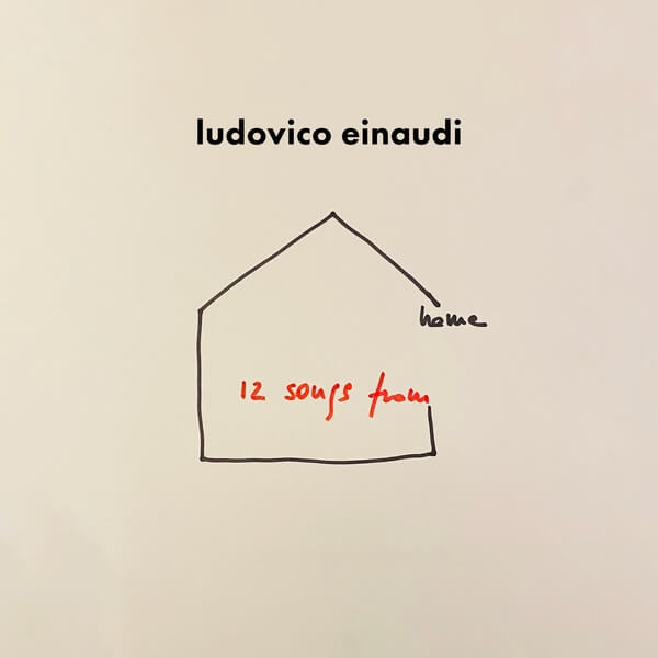 Ludovico Einaudi / 12 Songs From Home