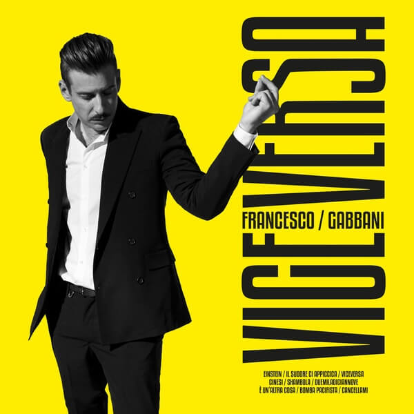 Francesco Gabbani / Viceversa