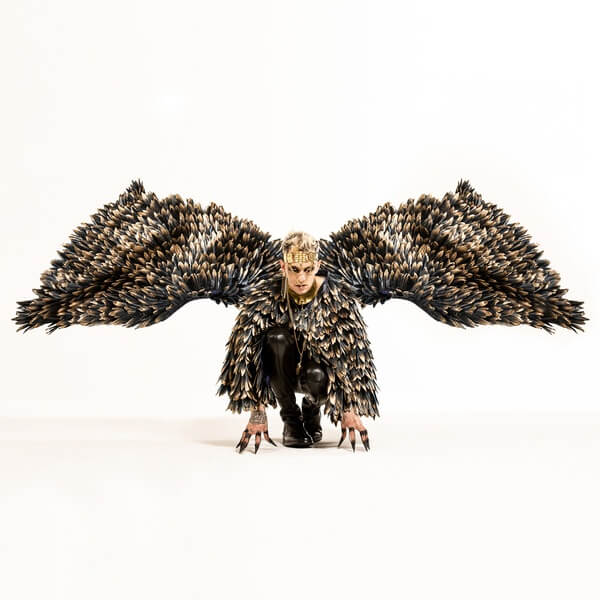 Achille Lauro / 16 Marzo (feat. Gow Tribe)