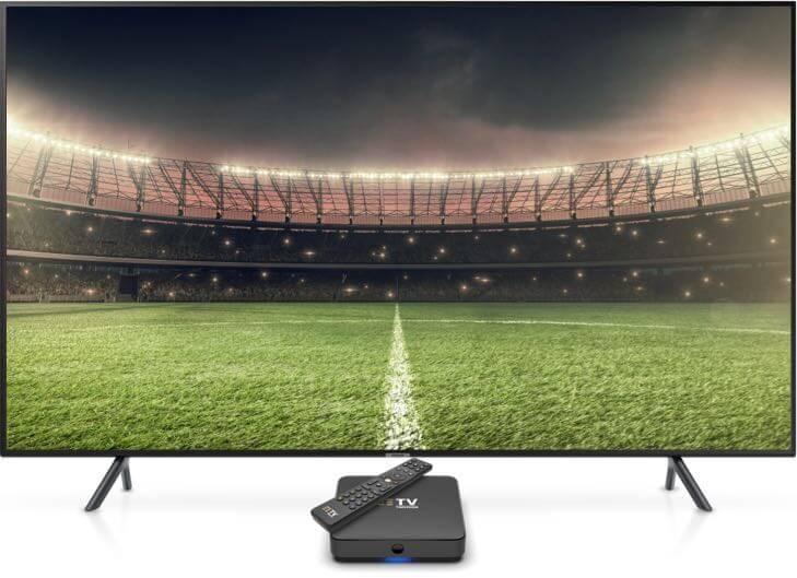 L'offerta completa di Calcio e Sport in live streaming