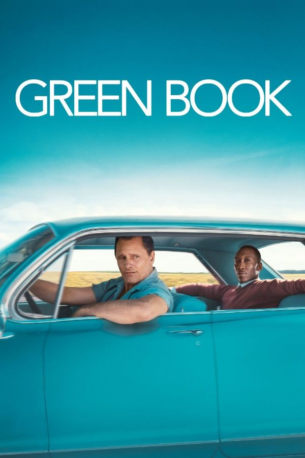 Green Book, film con Viggo Mortensen