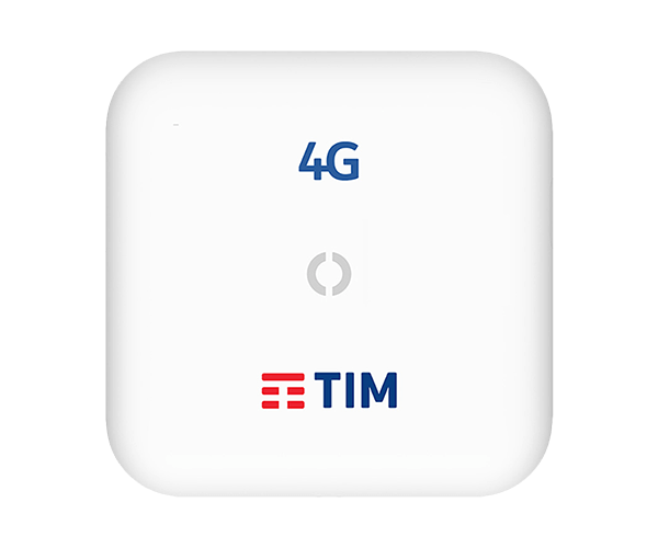 TIM Plug 4G